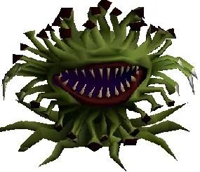 Image result for Final fantasy enemies giant plant