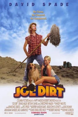 Joe Dirt Film TV Tropes