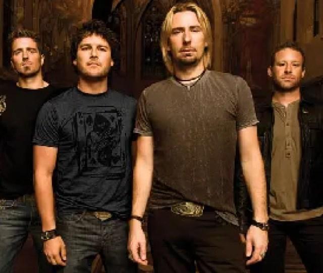 Music Nickelback