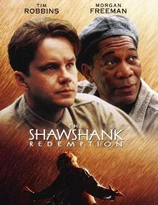 Shawshank Redemption - Motivasyonunuzu Körükleyecek 4 Film#4