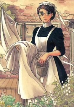 Resultado de imagen de emma manga