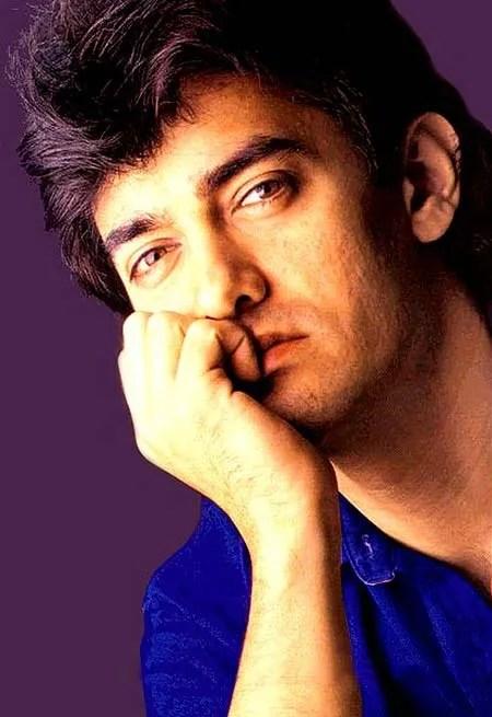 Aamir Khan Creator TV Tropes