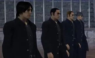 Yakuza Characters Tv Tropes