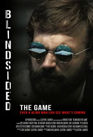Download Blindsided: The Game (2018) {English With Subtitles} BluRay 720p