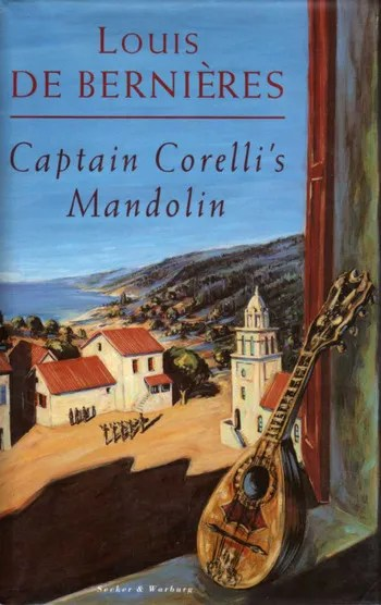 Captain Corelli's Mandolin (Literature) - TV Tropes