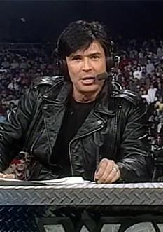 Eric Bischoff Wrestling TV Tropes