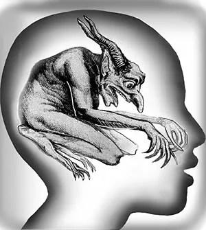 Image result for spirit possession