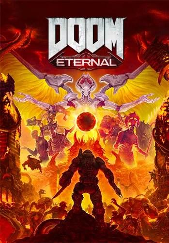 Doom Eternal Video Game Tv Tropes