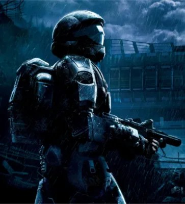 Halo 3  ODST  Video Game    TV Tropes