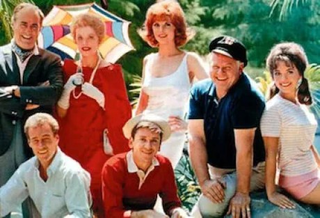 Image result for Gilligan's island