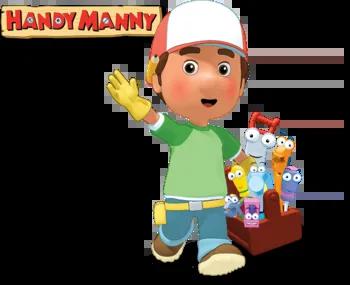 Handy Manny Western Animation Tv Tropes