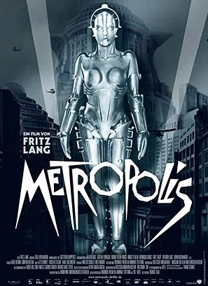 Image result for metropolis