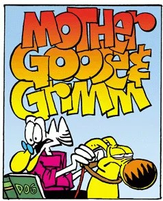 Image result for mother goose and grimm
