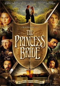 The Princess Bride  Film    TV Tropes