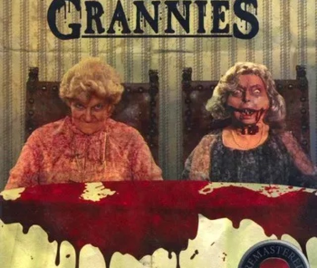 Film Rabid Grannies