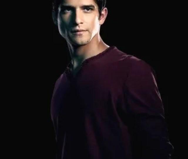 Scott Mccall Portrayed By Tyler Posey