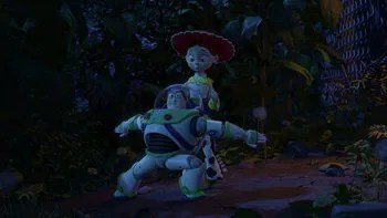 Toy Story 3 Funny Tv Tropes