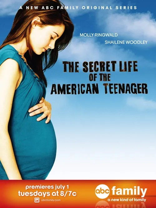 Image result for the secret life of the american teenager