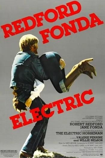 Robert And Jane Fonda 1979 Redford