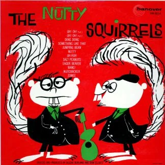 Image result for nutty squirrels