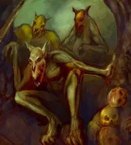 10 Supernatural Middle Eastern Creatures That Are Scary Af