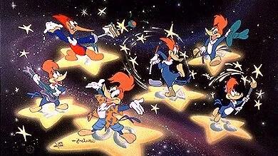 Woody Woodpecker Western Animation TV Tropes