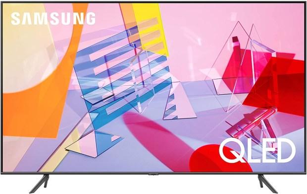 Ранние предложения Amazon в Черную пятницу: скидки до 30% на телевизоры Samsung QLED 01 |  TweakTown.com