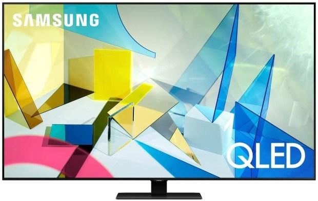 Ранние предложения Amazon в Черную пятницу: скидки до 30% на телевизоры Samsung QLED TV 03 |  TweakTown.com