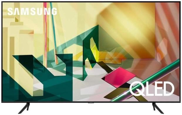 Ранние предложения Amazon в Черную пятницу: скидка до 30% на телевизоры Samsung QLED TV 05 |  TweakTown.com