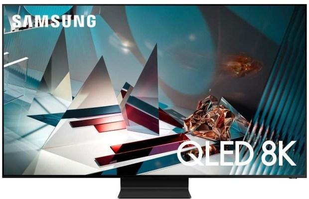 Ранние предложения Amazon в Черную пятницу: скидка до 30% на телевизоры Samsung QLED TV 07 |  TweakTown.com