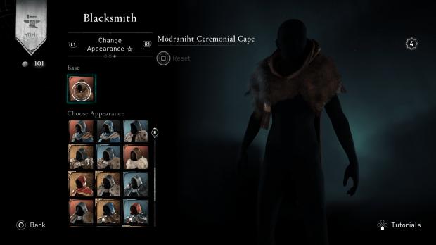 Ubisoft caught reskinning Assassin's Creed Valhalla armor sets 12 | TweakTown.com