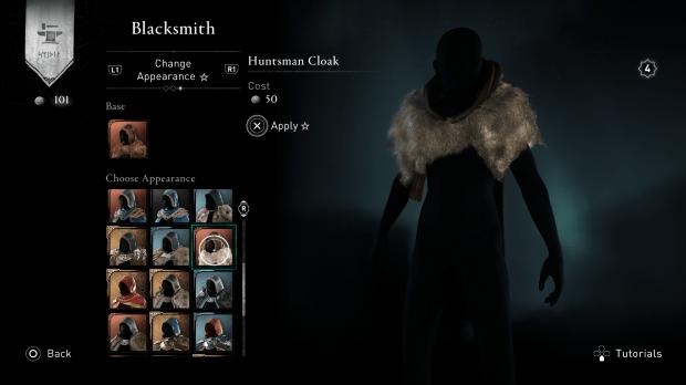Ubisoft caught reskinning Assassin's Creed Valhalla armor sets 13 | TweakTown.com