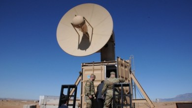 Air Force will use THOR to stop any enemy drones in a nanosecond