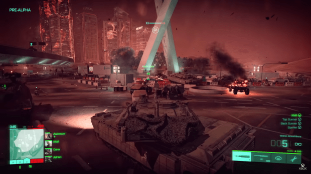 Battlefield 2042's maps are so big DICE introduces new pacing concept 21   TweakTown.com
