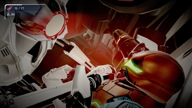 Metroid 5 announced: Metroid Dread, a sequel to Metroid Fusion 2 | TweakTown.com