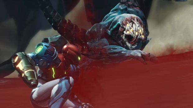 Metroid 5 announced: Metroid Dread, a sequel to Metroid Fusion 7 | TweakTown.com