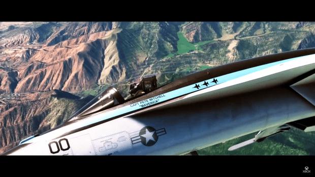 Top Gun crossover coming to Microsoft Flight Simulator 43   TweakTown.com