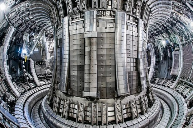 Jeff Bezos backs nuclear fusion plant to be built in the UK 07 | TweakTown.com