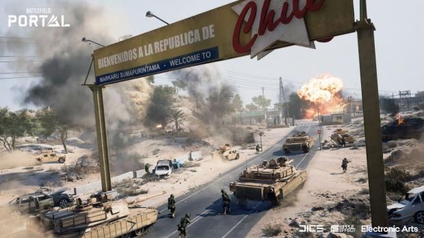 Battlefield's new Portal mode is custom games on steroids 21   TweakTown.com