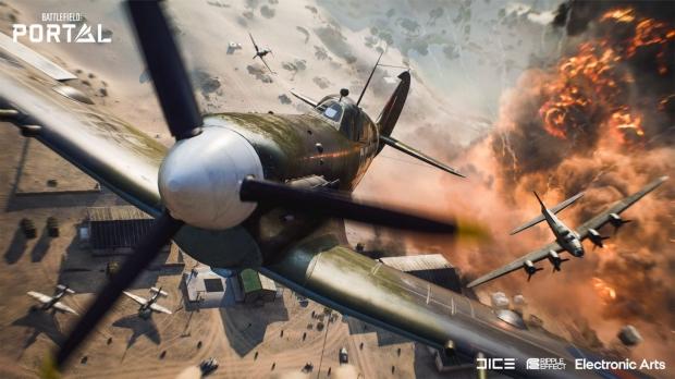 Battlefield's new Portal mode is custom games on steroids 23   TweakTown.com