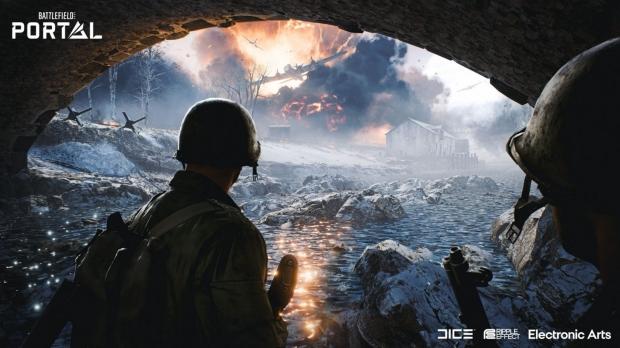 Battlefield's new Portal mode is custom games on steroids 24   TweakTown.com