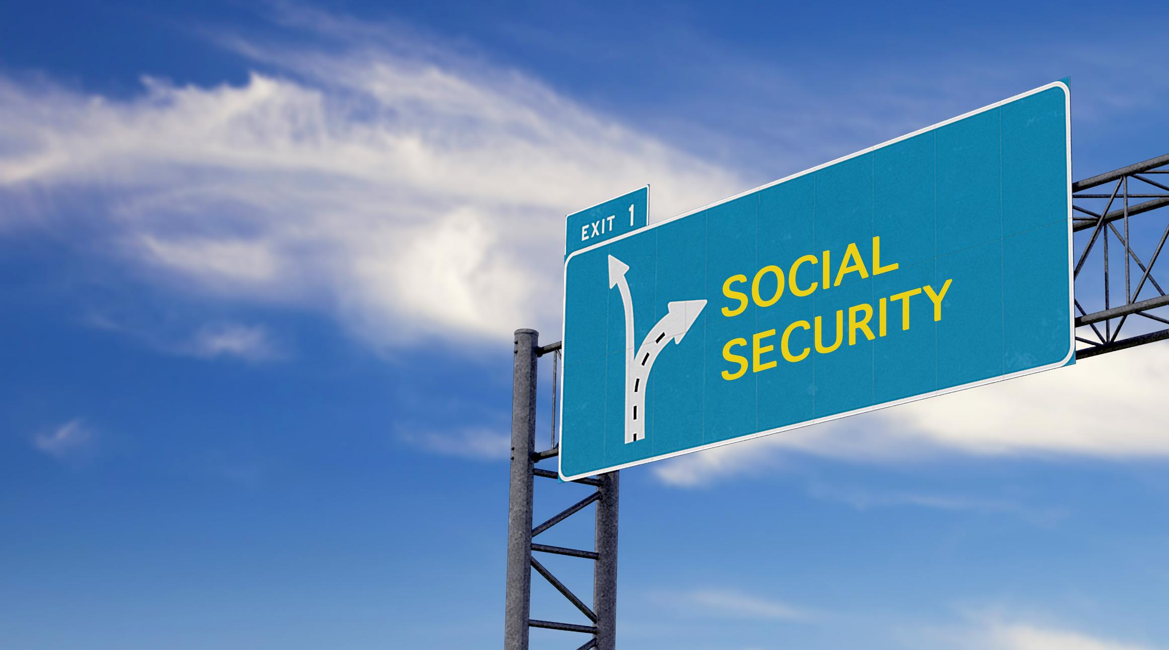 Is A Lump Sum Social Security Payment Right For You