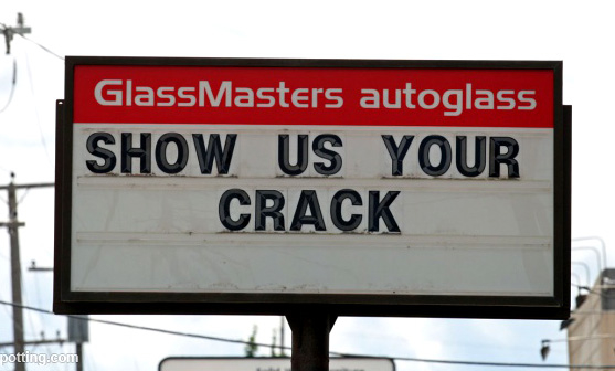 Image result for hilarious business signs