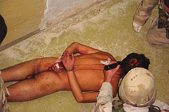 Abu Ghraib 7-35