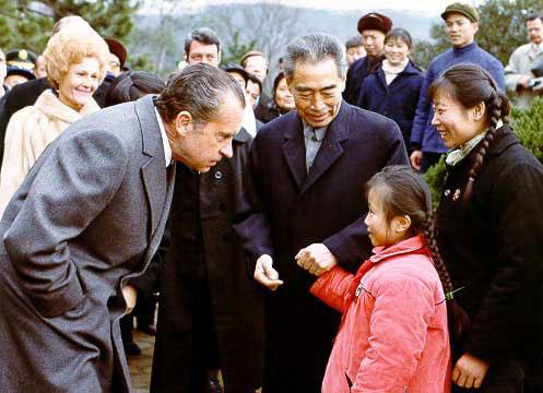 Communist Chinas first premier Zhou Enlai was gay had