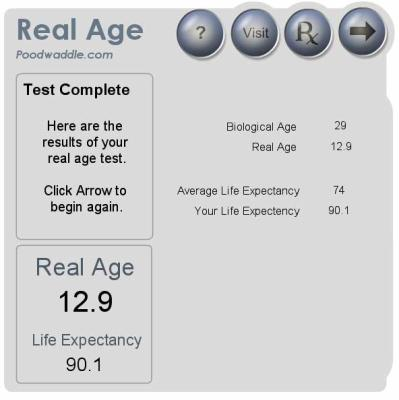 real-age