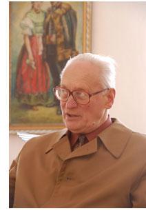 Walter Bistika