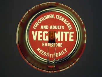australiens no.1 erfindung: vegemite