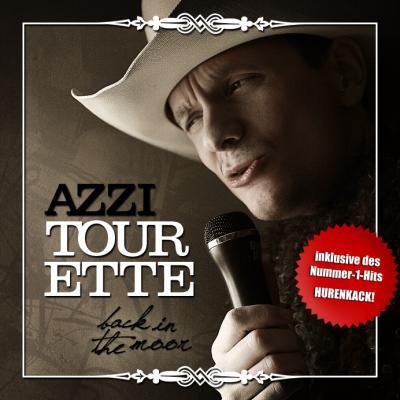 azzitourette
