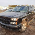 2004 Chevrolet Silverado 1500 Ls Parts U Pull And Save Auto Parts Pontiac Mason Mi
